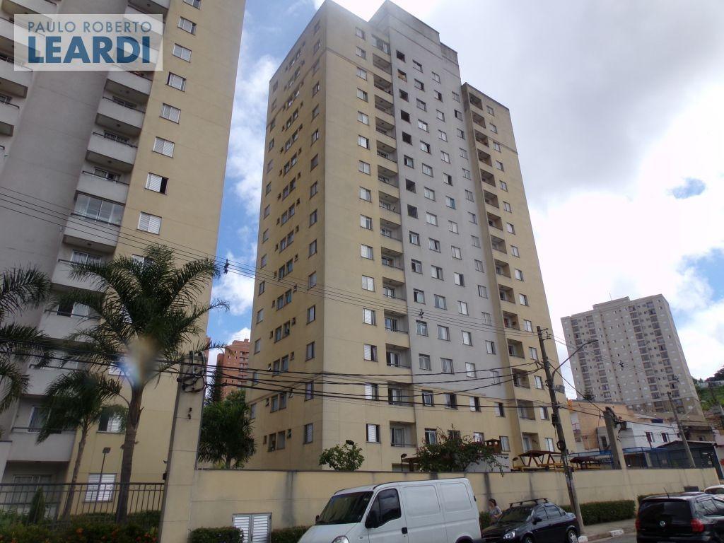 apartamento vila roque - são paulo - ref: 436992