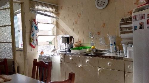 apartamento - vila rosa - ref: 184289 - v-184289