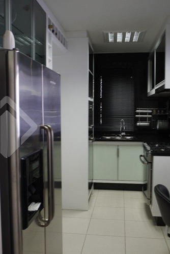 apartamento - vila rosa - ref: 203047 - v-203047