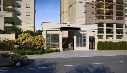 apartamento  vila rosália/ alto padrão  - guarulhos / sp - codigo: ap2062 - ap2062