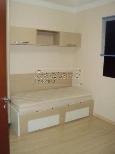 apartamento - vila rosalia - ref: 14098 - v-14098