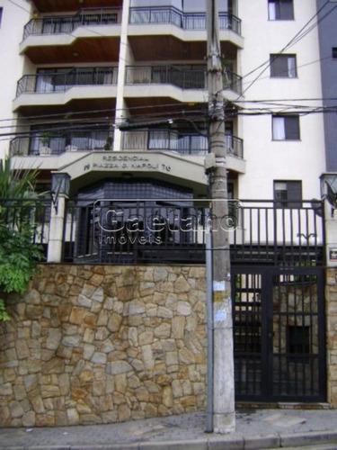 apartamento - vila rosalia - ref: 14148 - v-14148