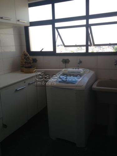 apartamento - vila rosalia - ref: 14435 - v-14435
