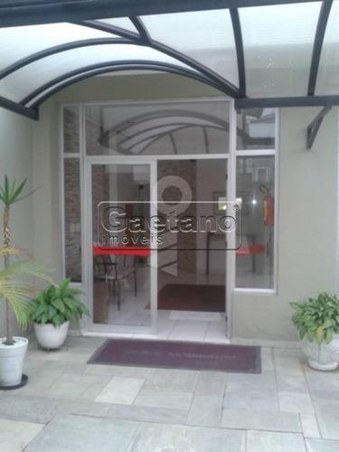apartamento - vila rosalia - ref: 17395 - v-17395