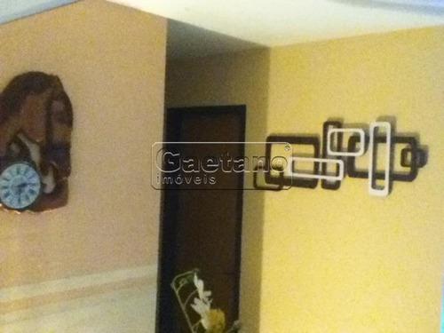 apartamento - vila rosalia - ref: 17509 - v-17509