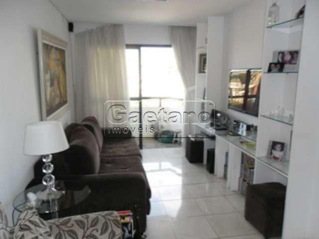 apartamento - vila rosalia - ref: 6733 - v-6733