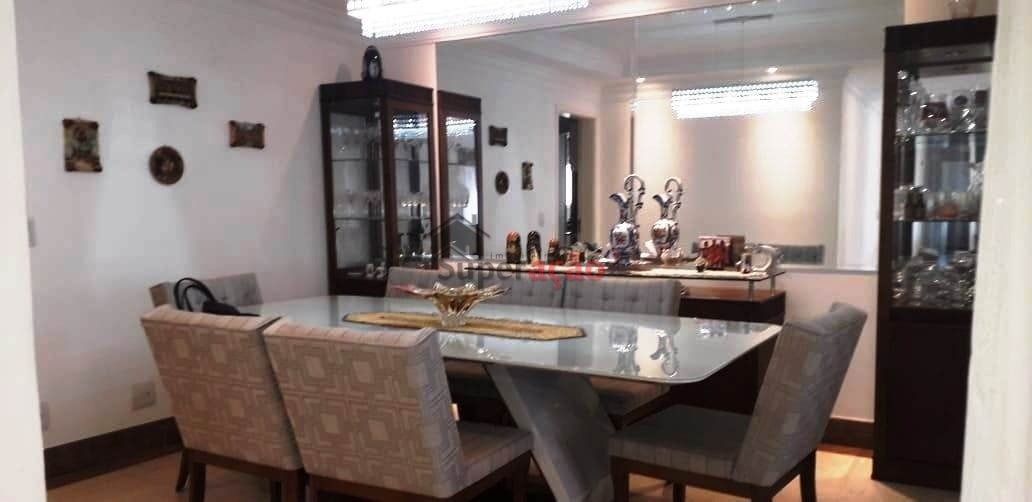 apartamento - vila rosalia - ref: 797 - v-2597
