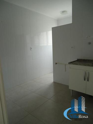 apartamento - vila santa catarina - ref: 749 - l-749