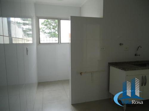 apartamento - vila santa catarina - ref: 749 - v-749
