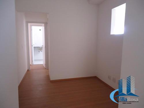 apartamento - vila santa catarina - ref: 940 - v-940