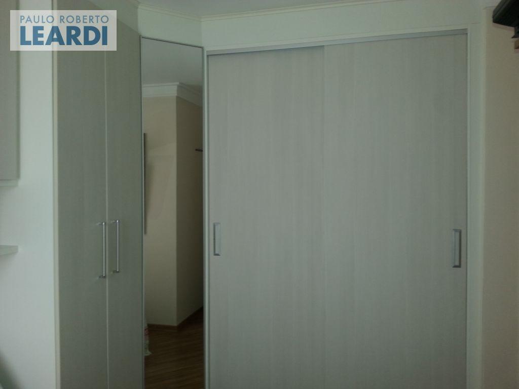 apartamento vila santa clara - são paulo - ref: 425793