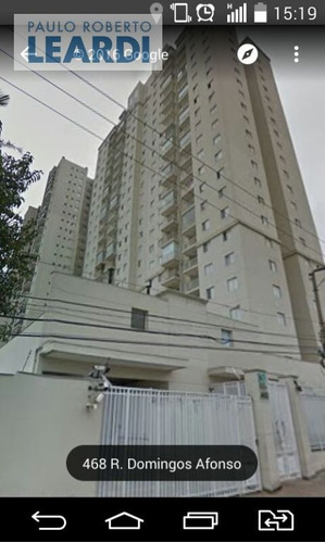 apartamento vila santa clara - são paulo - ref: 488547