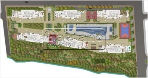 apartamento - vila santo antonio - ref: 13496 - v-13496