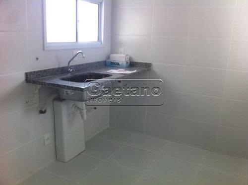 apartamento - vila santo antonio - ref: 15570 - v-15570