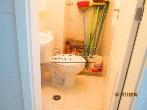 apartamento - vila santo antonio - ref: 16677 - l-16677