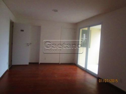 apartamento - vila santo antonio - ref: 16714 - v-16714