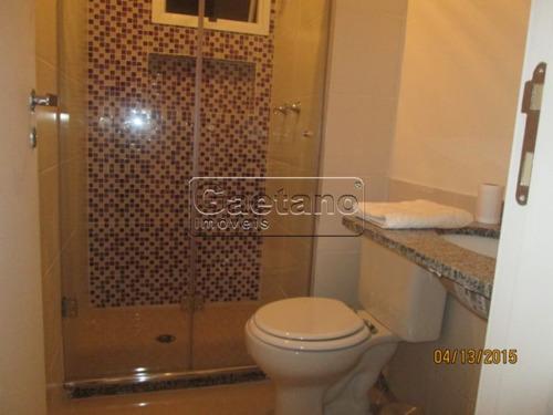 apartamento - vila santo antonio - ref: 17038 - v-17038