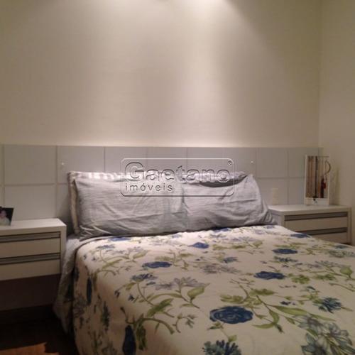 apartamento - vila santo antonio - ref: 17209 - v-17209