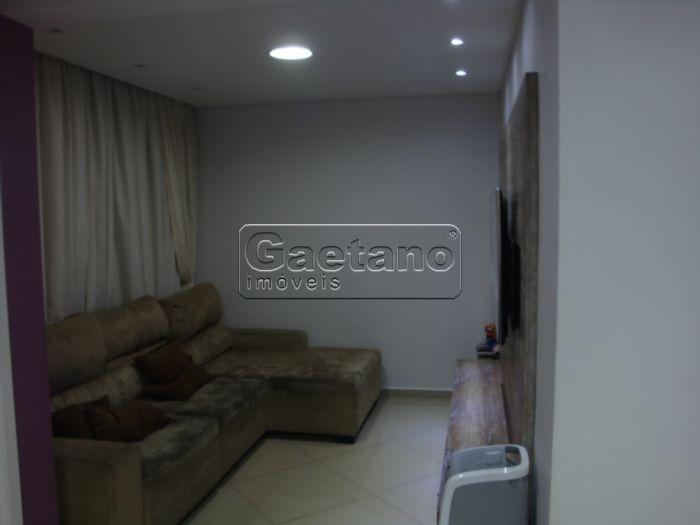 apartamento - vila santo antonio - ref: 17393 - v-17393