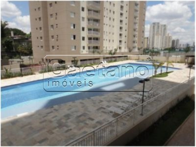 apartamento - vila santo antonio - ref: 17804 - v-17804