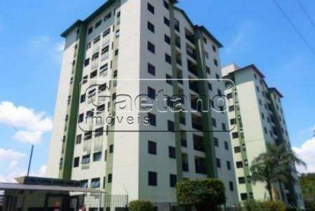 apartamento - vila santos - ref: 12177 - v-12177