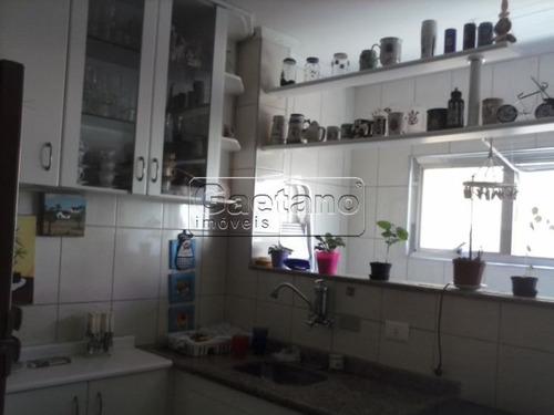 apartamento - vila sao rafael - ref: 16911 - v-16911