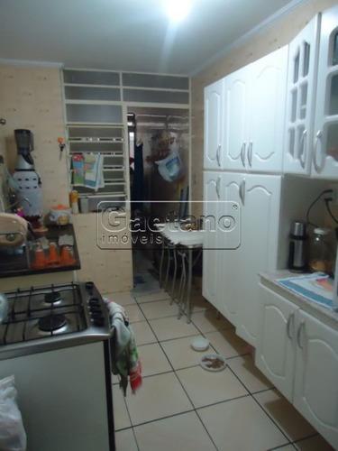 apartamento - vila silveira - ref: 14762 - v-14762