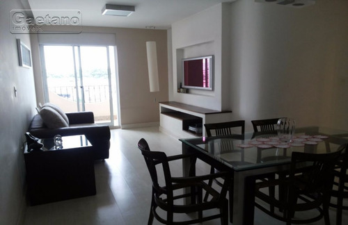 apartamento - vila silveira - ref: 17564 - v-17564