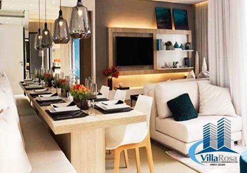 apartamento - vila siqueira (zona norte) - ref: 1239 - v-1239