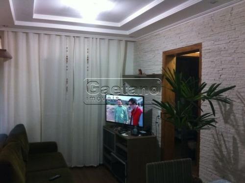 apartamento - vila sirena - ref: 15722 - v-15722