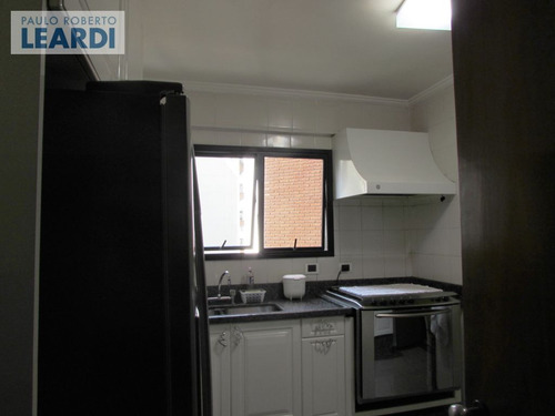 apartamento vila sônia - são paulo - ref: 399849