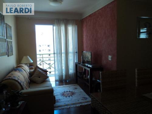 apartamento vila sônia - são paulo - ref: 404219