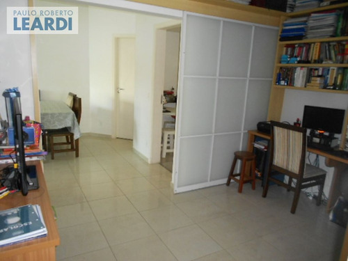 apartamento vila sônia - são paulo - ref: 468933
