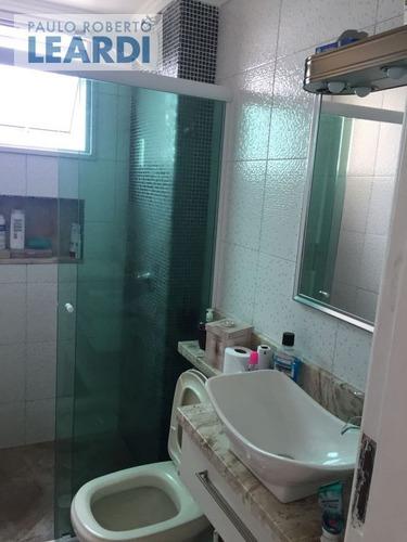 apartamento vila são carlos - itaquaquecetuba - ref: 494880