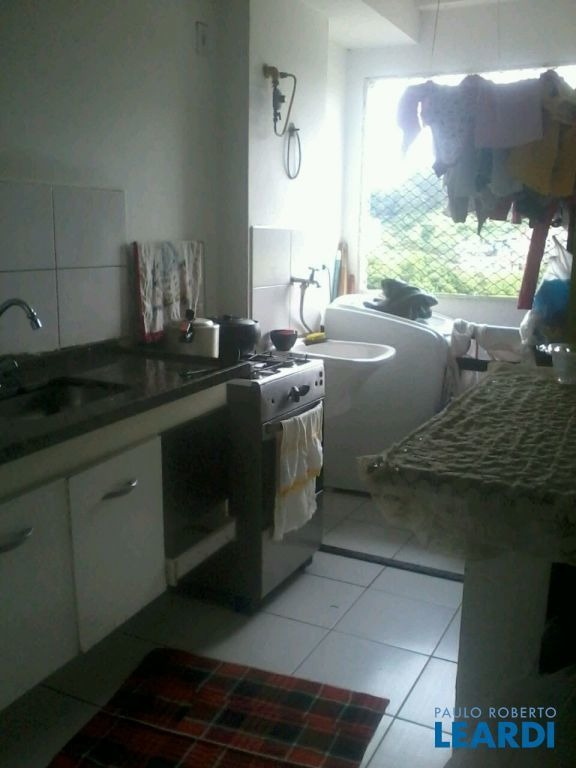 apartamento - vila são carlos - sp - 505813