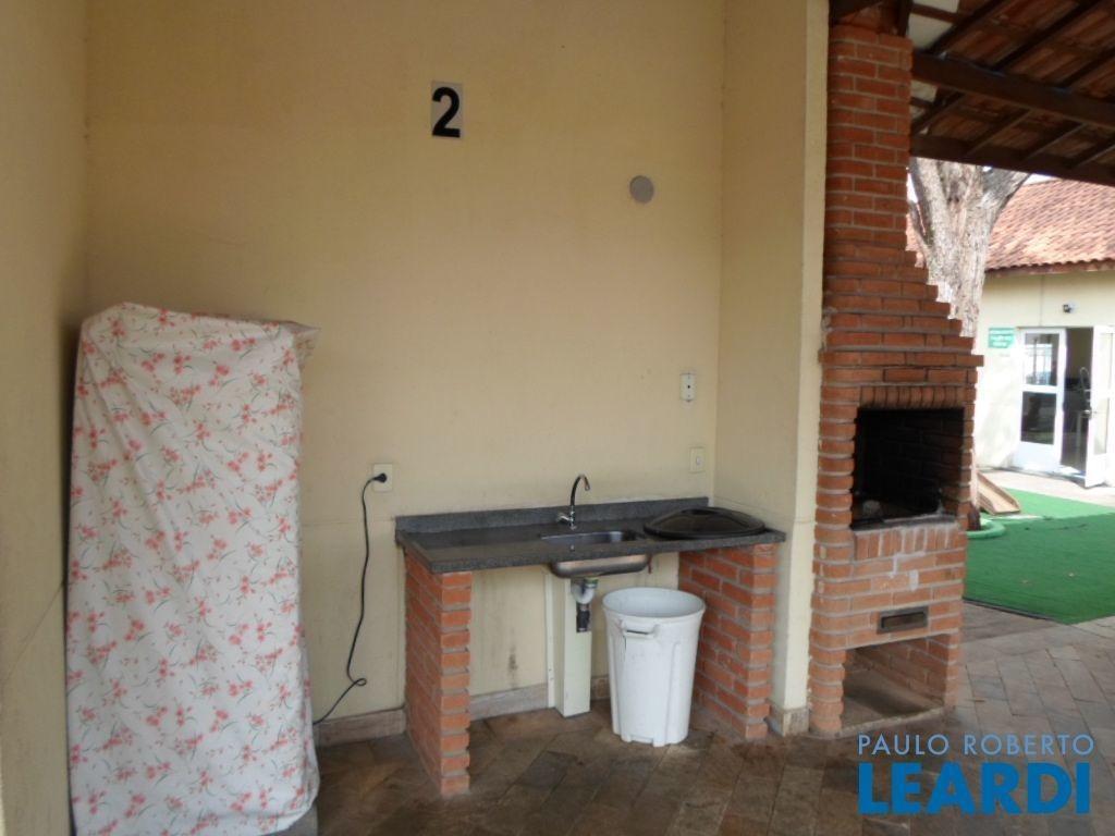 apartamento - vila são carlos - sp - 524389