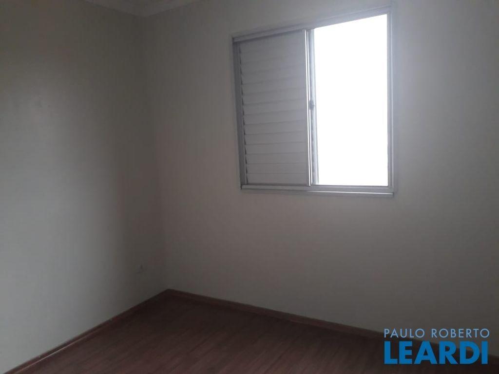 apartamento - vila são carlos - sp - 569777