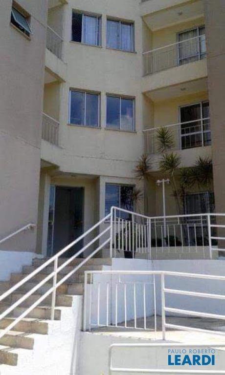apartamento - vila são carlos - sp - 572266