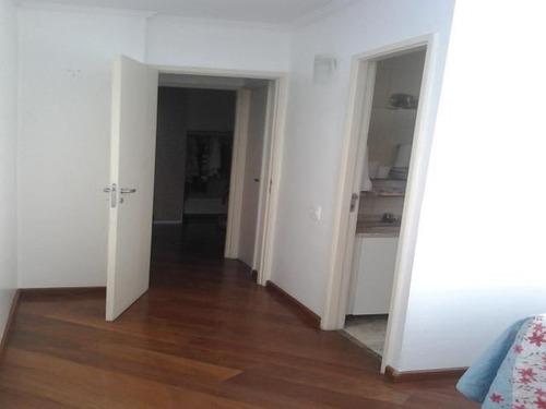 apartamento vila são francisco são paulo r$ 619.000,00 - 8266