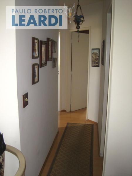 apartamento vila são francisco  - são paulo - ref: 375159