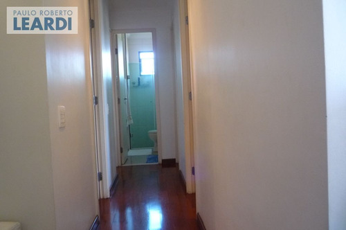 apartamento vila são francisco  - são paulo - ref: 387087