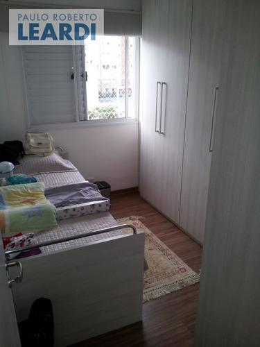 apartamento vila são francisco  - são paulo - ref: 389783