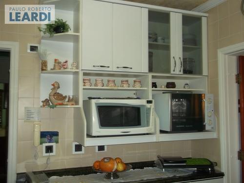 apartamento vila são francisco  - são paulo - ref: 405868