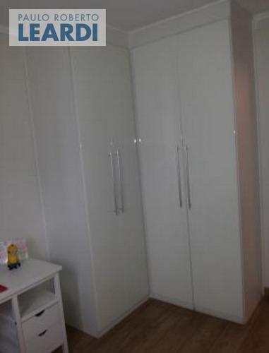 apartamento vila são francisco  - são paulo - ref: 413917