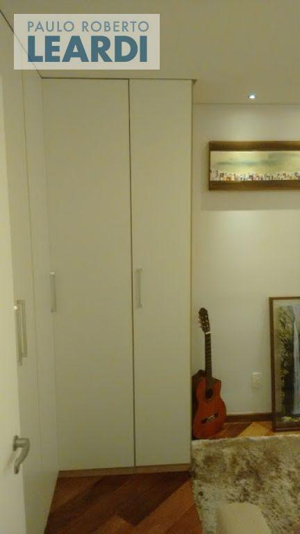 apartamento vila são francisco  - são paulo - ref: 451341