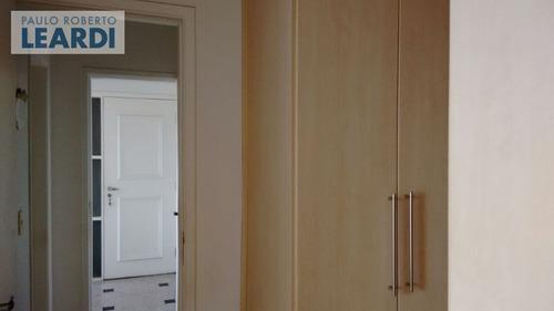 apartamento vila são francisco  - são paulo - ref: 494853