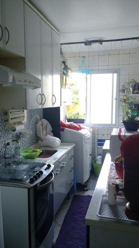 apartamento - vila são joão - ref. av03/46