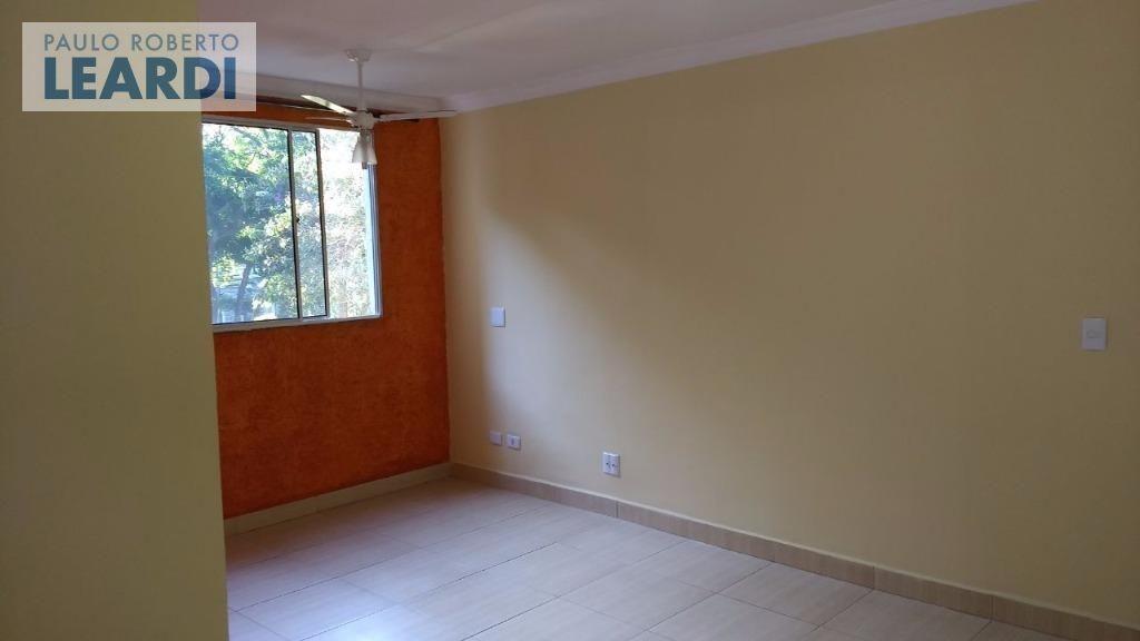apartamento vila são josé (cidade dutra) - são paulo - ref: 557532