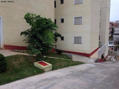 apartamento vila são paulo - ap00025 - 3036380