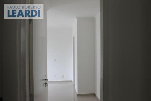 apartamento vila sofia - são paulo - ref: 379790